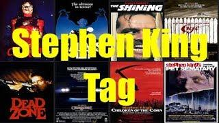 Stephen King Tag