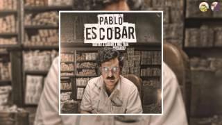 KARTKY ╳ ŻABSON ╳ WAC TOJA - PABLO ESCOBAR whitegrizzly trap blend