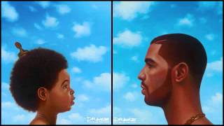 Drake - You Deserve Rounds
