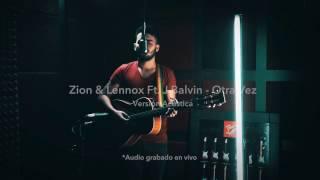 Zion & Lennox Ft  J Balvin - Otra Vez (Pablo Zamora Cover)