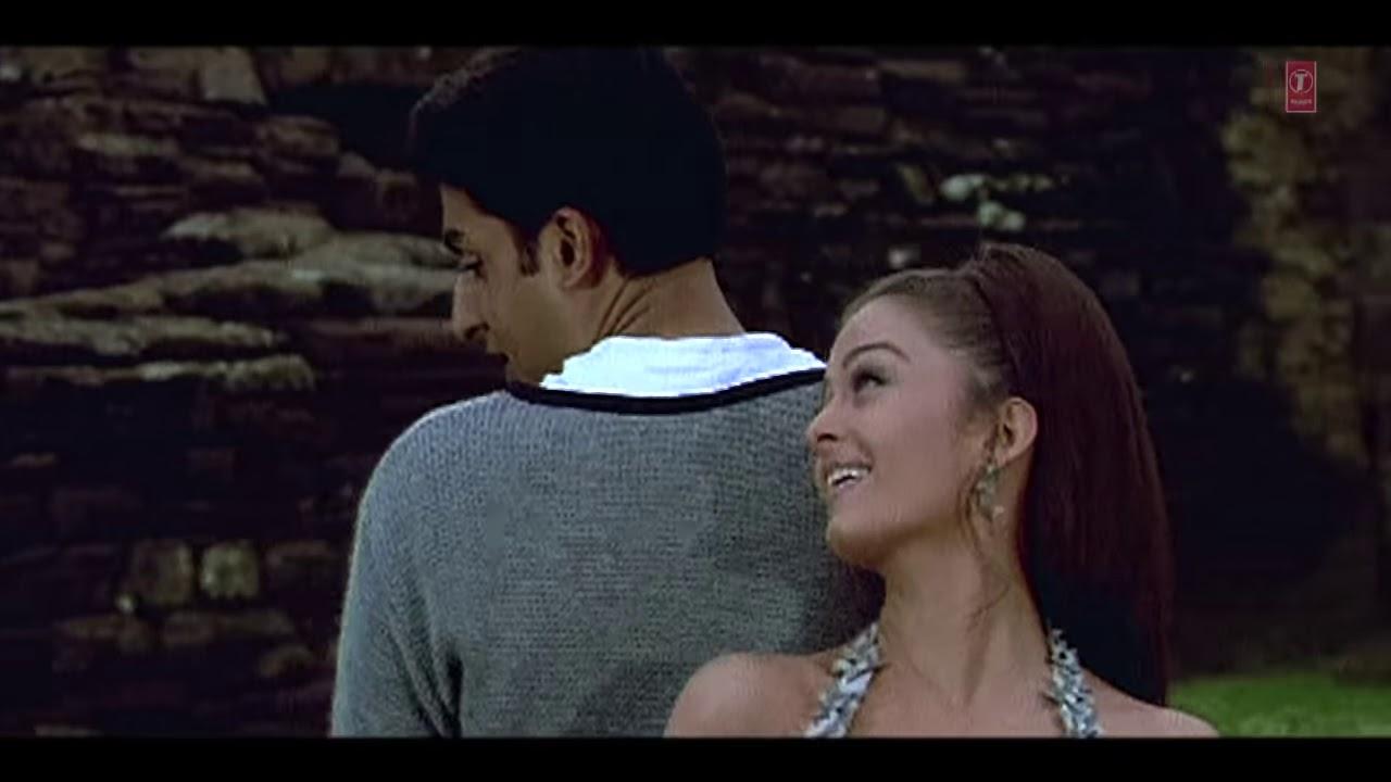 Do Lafzo Mein Full Song Dhaai Akshar Prem Ke Ft Aishwarya ...