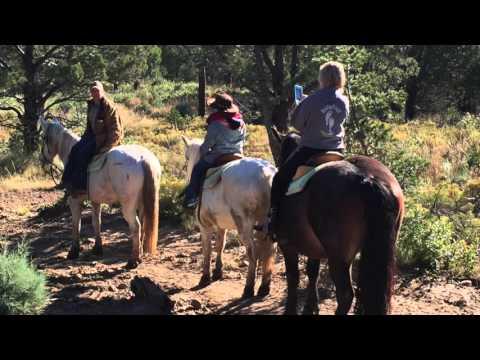 Ruidoso, New Mexico Adventures in Horse Riding