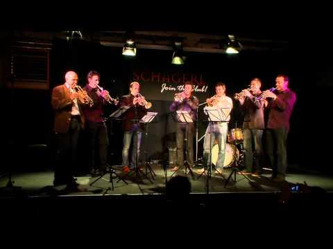 Die Neureichen Sieben - Schagerl Brass Party 2010