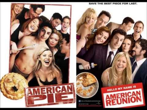 American Pie Reunion - Song: Good Charlotte - Last Night