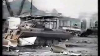 Баста - Война (60 часов Майкопской бригады)