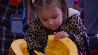Farm to School: Highlighting Local Fruits and Vegetables