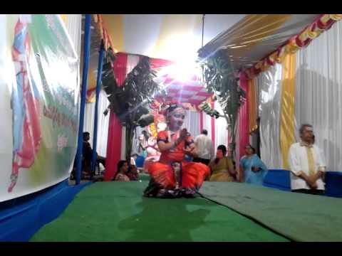 muripala gopala rara krishna kuchipudi dance