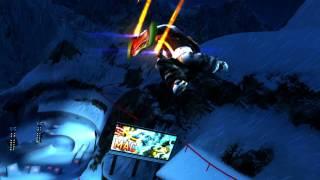 EA SPORTS SSX | Mount Eddie