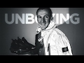 Unboxing и обзор коллаборации NikeLab x Stone Island Sock Dart