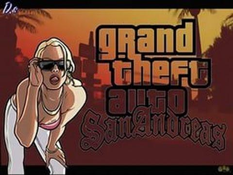 Подарки и другие предметы » GTA San-Andreas - Секреты 82