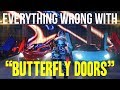 "Everything Wrong With Lil Pump - ""Butterfly Doors"""