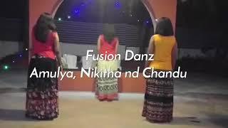Jhilka Re-Vachinde-Jhimmikki Kamal, New Year Medley by 3 Roses