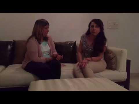 Deepika from Singapore reveals her secret