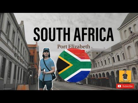 PORT ELIZABETH, SOUTH AFRICA | GIMMYCHANNEL PH