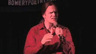 "Taylor Mali ""Why Falling in Love is Like Owning a Dog"""