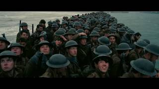Dunkirk Trailer - Sound Design Project