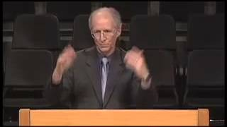 John Piper - Jesus doesn