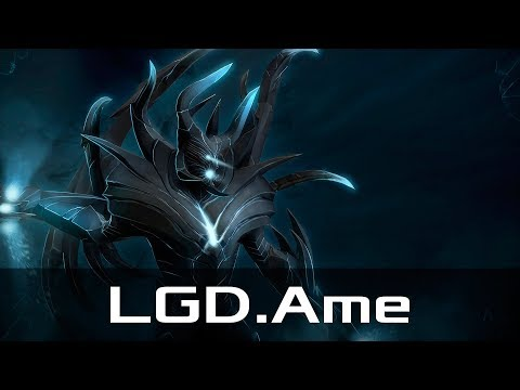 LGD.Ame — Terrorblade, Safe Lane (Apr 13, 2018) | Dota 2 patch 7.13 gameplay