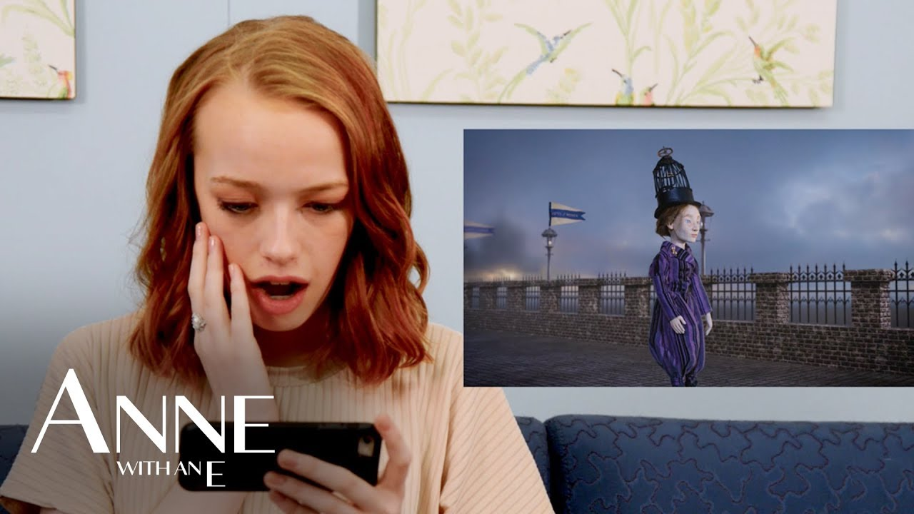 Download Amybeth Reacts | Anne with an E: Season 2