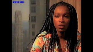 Shabba Ranks, Patra & Lady Saw | Talking about PUNANY | 1994