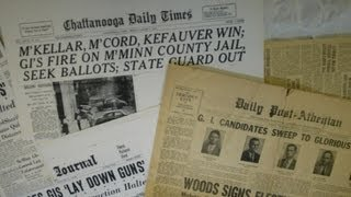 1 million historic TN newspaper pages archived online
