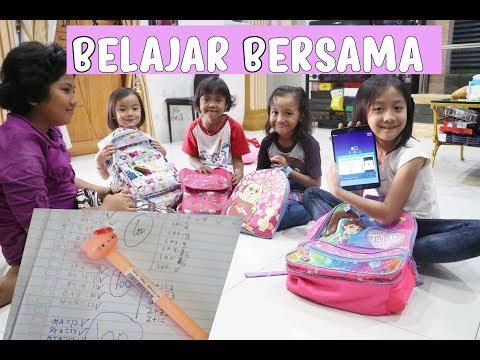 Download Youtube: Belajar Bersama Teman Lifia Niala   Belajar Menulis dan Matematika