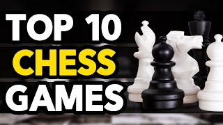 Top 10 Chess Games Online for mobile screenshot 1