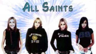 All Saints - 02.All Hooked Up - Saints & Sinners