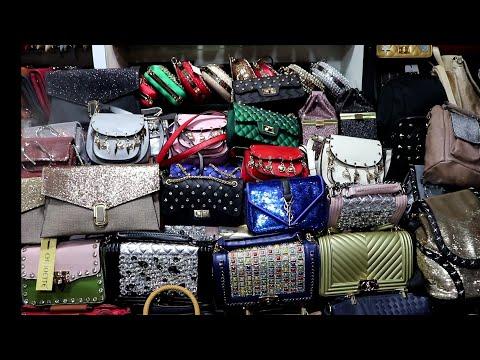 ৫০০টাকায় দারুণ কিছু ব্যাগ কালেকশন।Bag collection, party bag collection price In bangladesh.