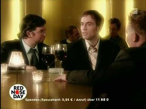 Der erste deutsche RED NOSE DAY mit Thomas Hermanns, Sonya Kraus, Ingo Appelt & Co. (Teil 2) (2003)