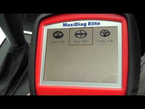 Autel MD802 DS Vs Autel MD802 Original