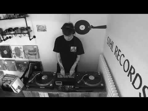 Sihl Records In-Store Session w./ Svenskj