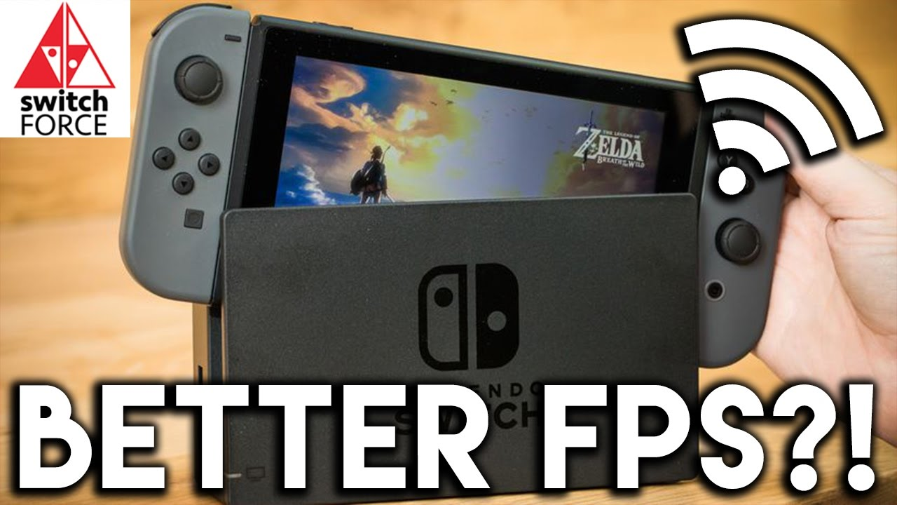 Fix Frame Rate Issues on Nintendo Switch With a Quick Tweak