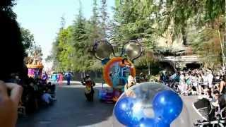 Dupax Del Sur Nueva Vizcaya Street Parade April 2012
