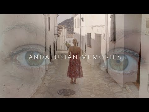 Memories of ANDALUSIA: a short travel video  | Spain