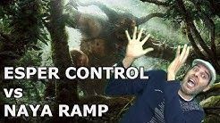 Modern | Esper Control vs Naya Ramp | Doctor Ocio