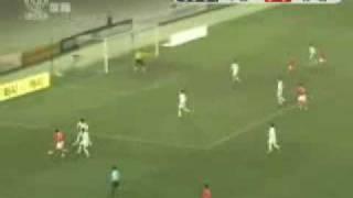 2010 02 10 东亚四强赛 中国VS韩国(男足) 全场录像 上半场_clip3.avi