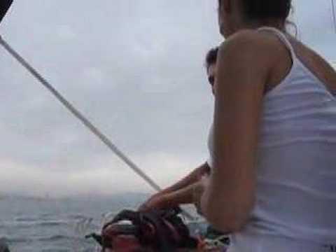 Tramp Stamp Boating