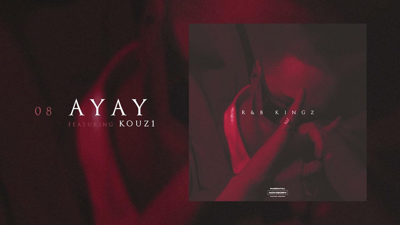 Download 08. KLASS-A - Ayay (feat. KOUZ1)