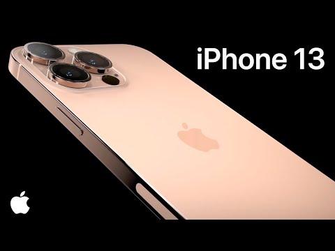 Apple iPhone 13 - презентация! Цена жуть! Обзор всех фишек, характеристики, дата продаж Айфон 13 pro