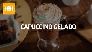 Miniatura de Video Capuccino Gelado | Receita 00:38 Receitas BR