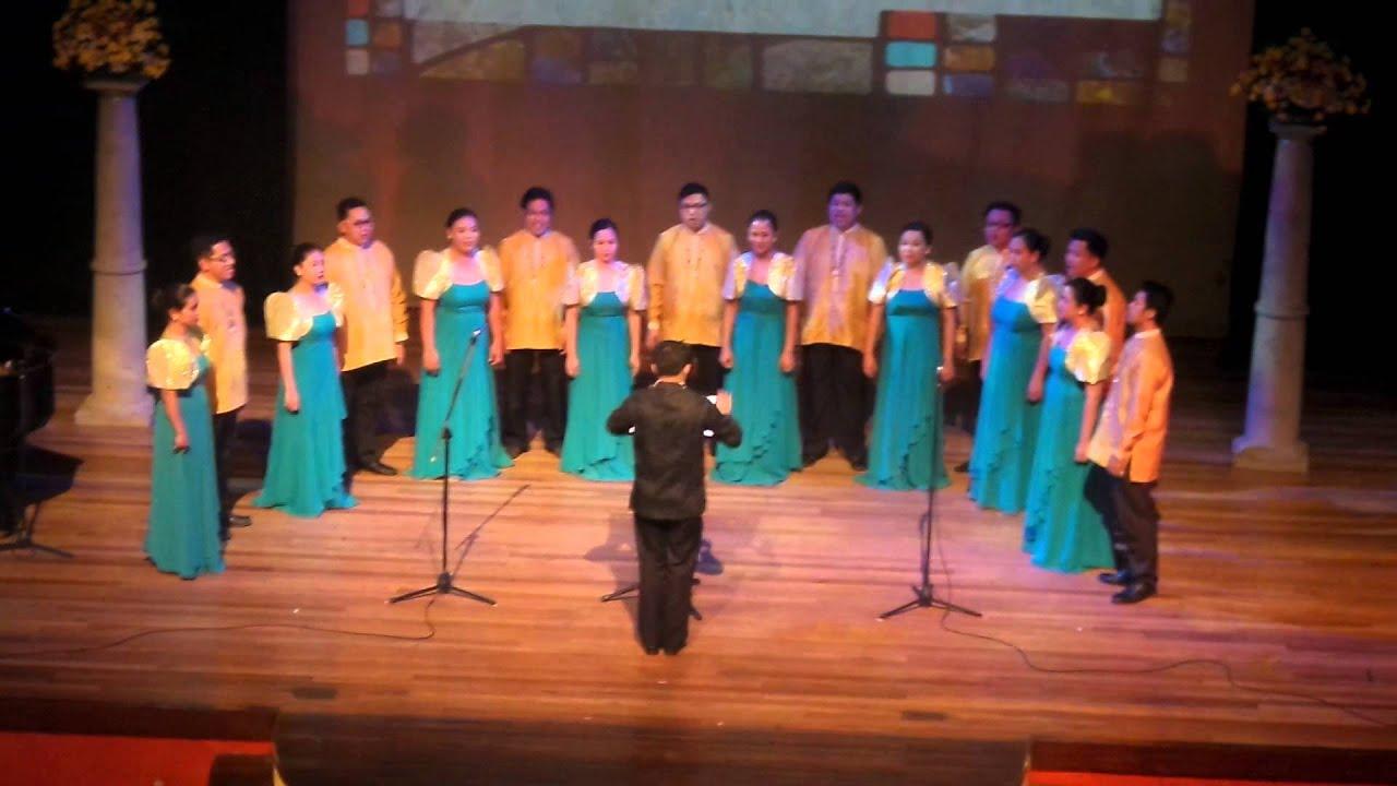MAGPURI KAYO SA PANGINOON   SJBP BEC Music Ministry