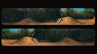 Tristan Lemire - Dirt Jump Bromont