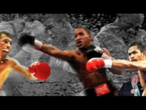 R A The Rugged Man Shares His Favorite Fighters Of All Time Boxing Truth