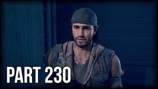 Days Gone - 100 Walkthrough Part 230 Ps4 Pro – Horse Lake Horde Hard