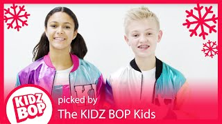 Welcome to The KIDZ BOP Kids Holiday Playlist