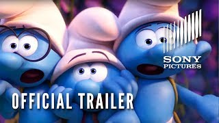 Search for SMURFS: THE LOST VILLAGE - Official Trailer #2 (HD)