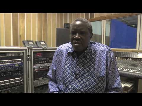 Importance of Radio - Alfred Taban, Editor in Chief, Juba Monitor