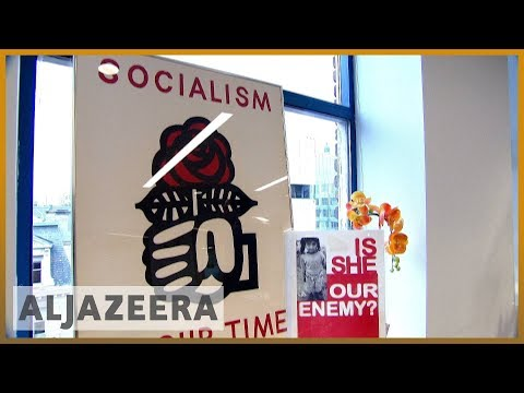 🇺🇸 Trump raises socialist spectre in US in run-up to 2020 polls   Al Jazeera English Mp3
