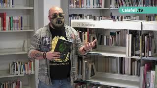 Entrevistes autors locals Sant Jordi 2021: Ivan Mourin